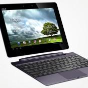 Asus Eee Pad Transformer: tablet og netbook i én maskine ASUS EEE Pad Transformer 175x175