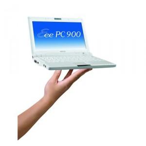 Så er Asus Eee PC frigivet til salg eee pc 900 b 300x300