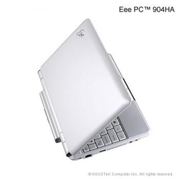 Asus Eee PC 904HA klar i DK eee pc 904ha 350x350