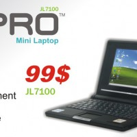 Jointechs annonce for deres nye netbook